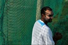 'Test England with Amit Mishra'