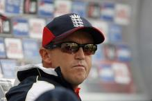 'World Test C'ship England's next target'