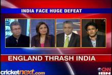 India's defeat is humiliating, says Kumble
