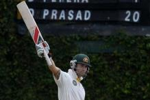 Clarke, Thirimanne hit tons in drawn match