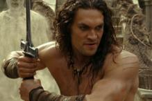 Conan the Barbarian's hot new avatar