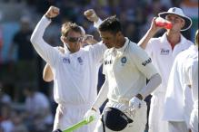 India's loss in England worst in 44 years