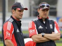 'Eng owe their success to Flower, Strauss'