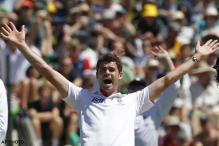 Tendulkar is not my bunny: Anderson