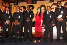 SRK's bodyguard misses felicitation ceremony