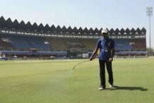 'Motera facilities was criticised during WC'