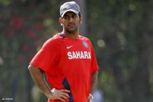 Eng tour the toughest of my career: Dhoni