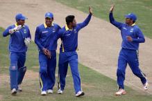 Prasanna in SL squad for remaining ODIs