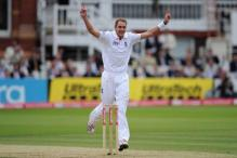 Playing for County changed my approach: Broad