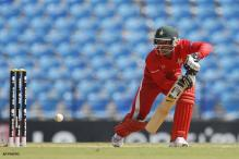 Zim Cricket annoyed over Taibu's comments