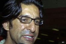 Akram supports Team India's probe by BCCI