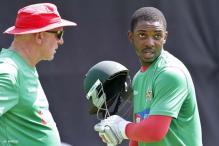 Zimbabwe set for Test return vs Bangladesh