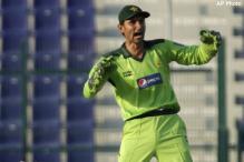Lahore teams continue to ignore Haider