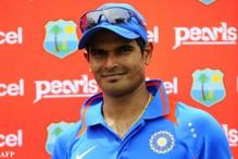 Badrinath to replace Sachin for Eng ODIs
