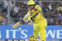 We have to overcome our loss to MI: Badrinath