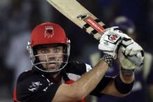 CLT20: Redbacks beat Kolkata by 19 runs