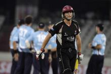 Somerset vs Auckland: as it happened