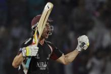 CLT20: Clinical Somerset beat KKR by 5 wickets