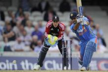 India has the right combination, says MSD