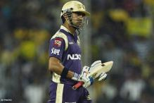 We played well in patches: Gambhir