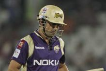 I am 100 percent fit to lead KKR: Gambhir