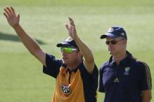 Jamie Cox to quit as CA selector