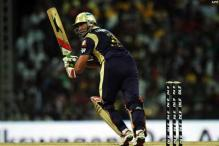 KKR vs Auckland Aces: as it happened