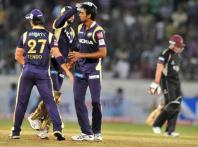 KKR yet to click as a team, rues Gambhir