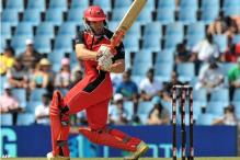Redbacks skipper confident ahead of CLT20
