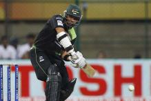 CLT20: Warriors beat Redbacks by 50 runs