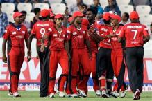 Ruhunu eliminate Leicester from CLT20