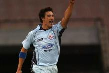 Starc dismisses comparisons with Johnson