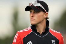 Eng bring in Bairstow as cover for Stokes