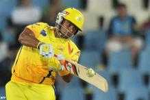 CSK's vital cogs for CLT20 defence