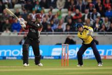Nothing too delicate to discuss: Trescothick