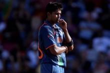 Vinay Kumar replaces injured Suyal in RoI squad