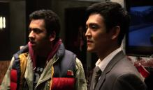 A laugh riot: 'A Very Harold and Kumar 3D Christmas'