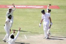Zim fight back to lead Pak by 81 runs