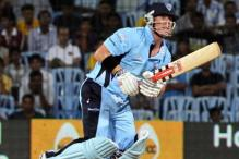 CLT20: Warner blitz dumps out CSK, NSW qualify