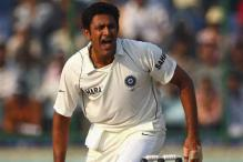 Kumble involved in conflict of interest?
