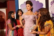 Aishwarya gets new wax statue at Madame Tussauds