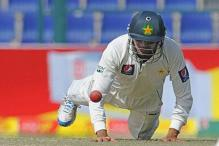 'Pak missed golden chance to win Test'