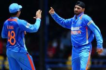 Raina, Bhajji only Indians in ICC T20 rankings