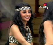 The hottest women in Bigg Boss