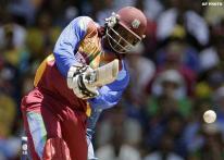 Gayle gap haunts WI in B'desh Twenty20
