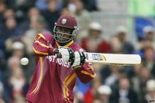 No central contracts for Gayle and Pollard