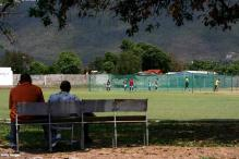 Pak, India to play blind cricket series