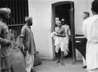 Remembering Bapu in 50 pictures