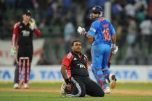 4th ODI: India punch England to go up 4-0