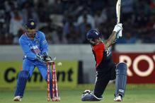 NEO-Prasar Bharti spar kicks off Ind-Eng series